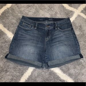The Limited Easy Shorts